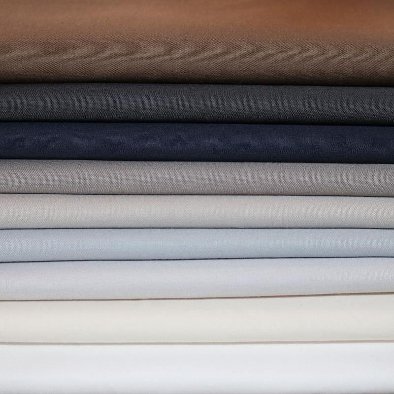 Percale Woven Sheets For King,Queen, Double, Twin And In Multiple Colors