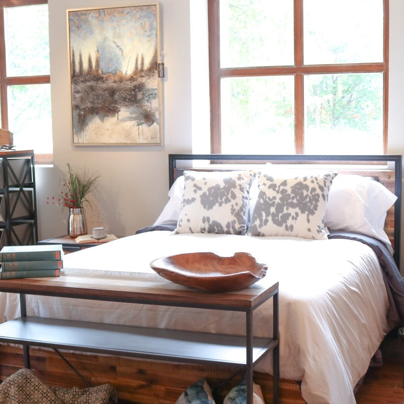 Bedding Sheets and Pillowcase, Percale, Sateen and Flannel