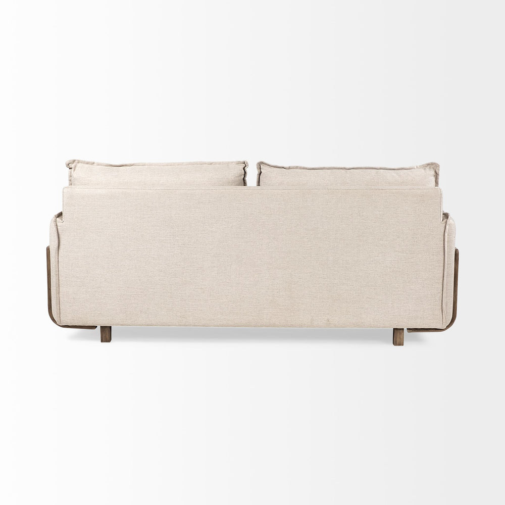 Roy Sofa- Cream