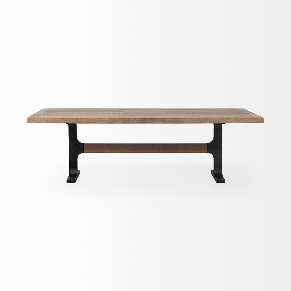 Araxi Dining Table