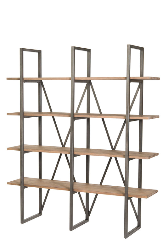 Kenya Large Bookcase