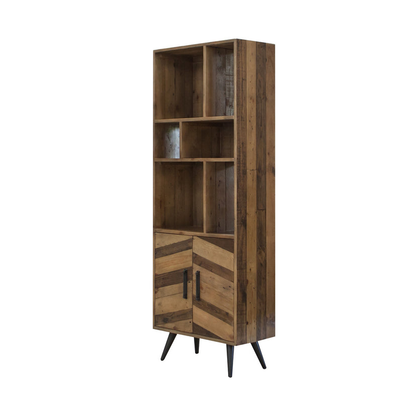 Apollo Narrow Bookcase