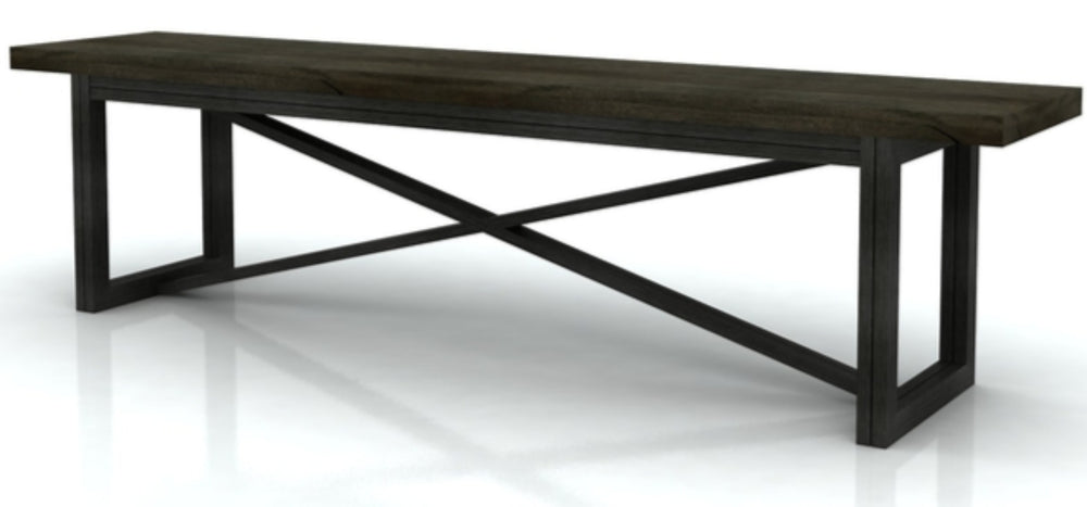 Heston Bench