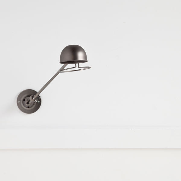 Machinist Sconce Light