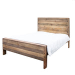 LH Imports Campestre Modern Queen  Bed. Reclaimed pine with raw rustic finish. Modern farmhouse style. LH Imports Campestre Modern King Bed. Reclaimed pine with raw rustic finish. Modern farmhouse style.
