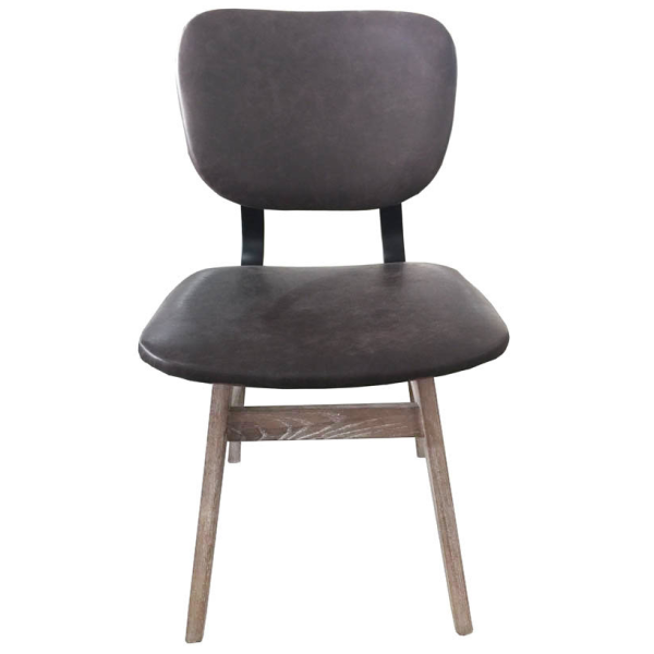 Fraser Dining Chair-Antique Brown