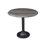 Contempo Bistro Table