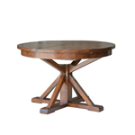 Coast Round Extension Dining Table