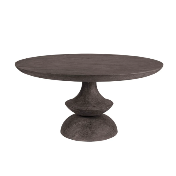 Crossman Round Dining Table