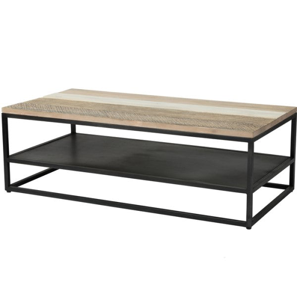 Aspen Collection Coffee Table
