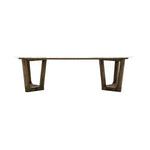 Aura Coffee Table 51 Inch