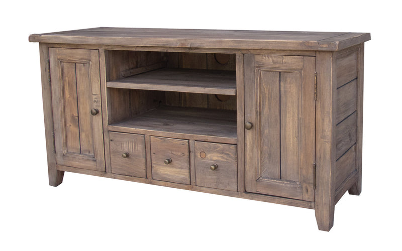 Coast Regular Media Cabinet Sundried Finish