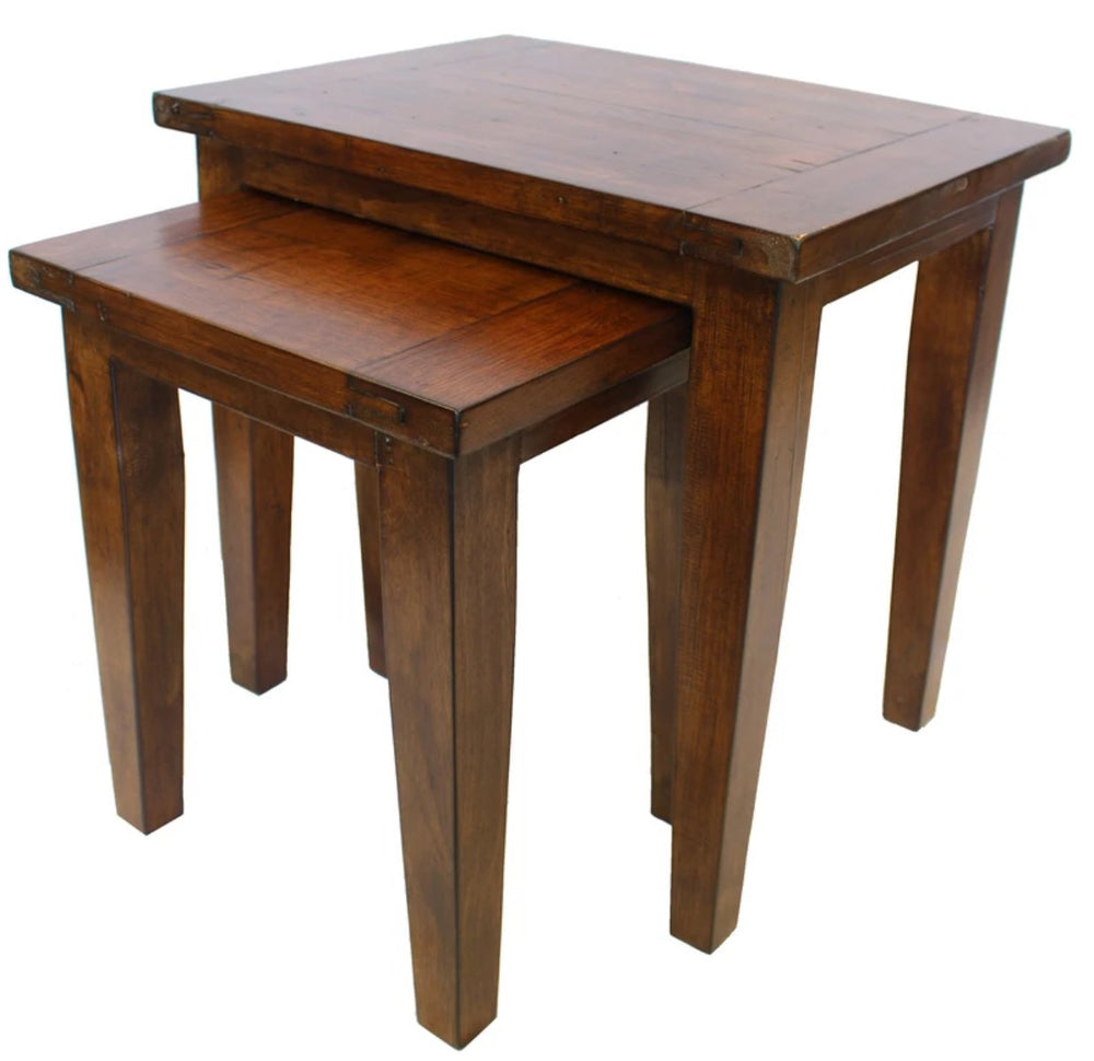 Coast Nesting Tables