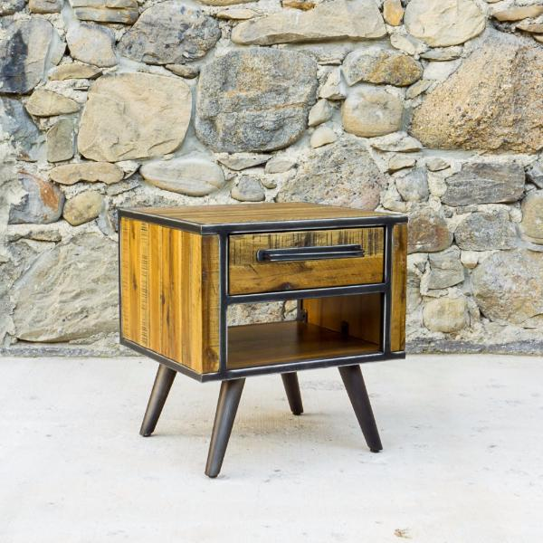 Retro Collection Nightstand