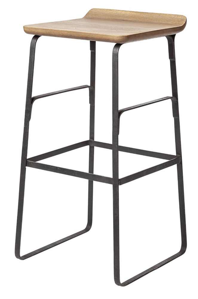 Denman Bar Stool