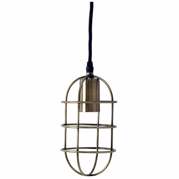 Hines I Pendant Light