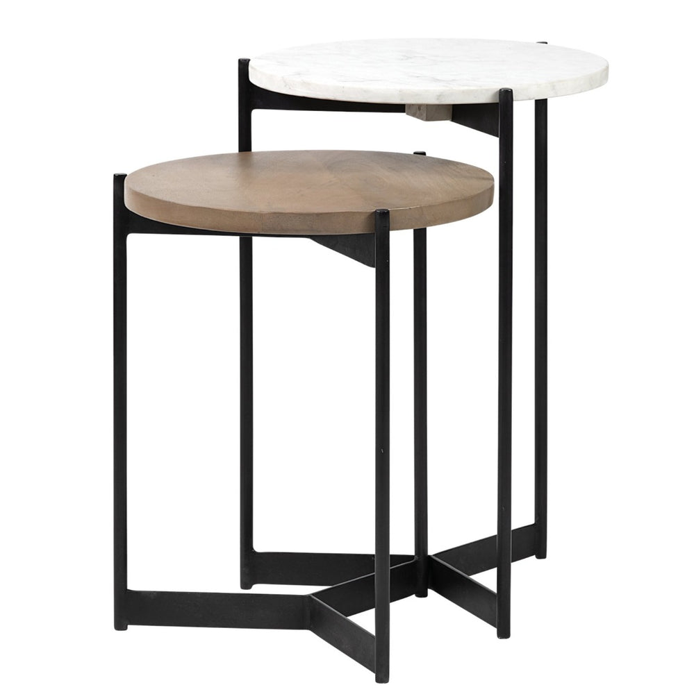 Larkin Nesting Tables