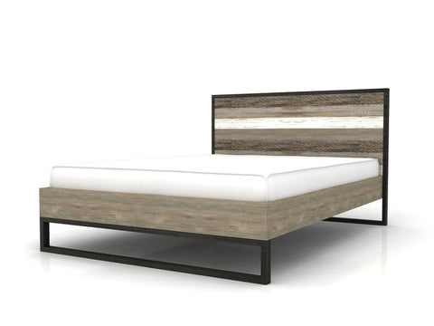 Aspen Collection Bed Frame