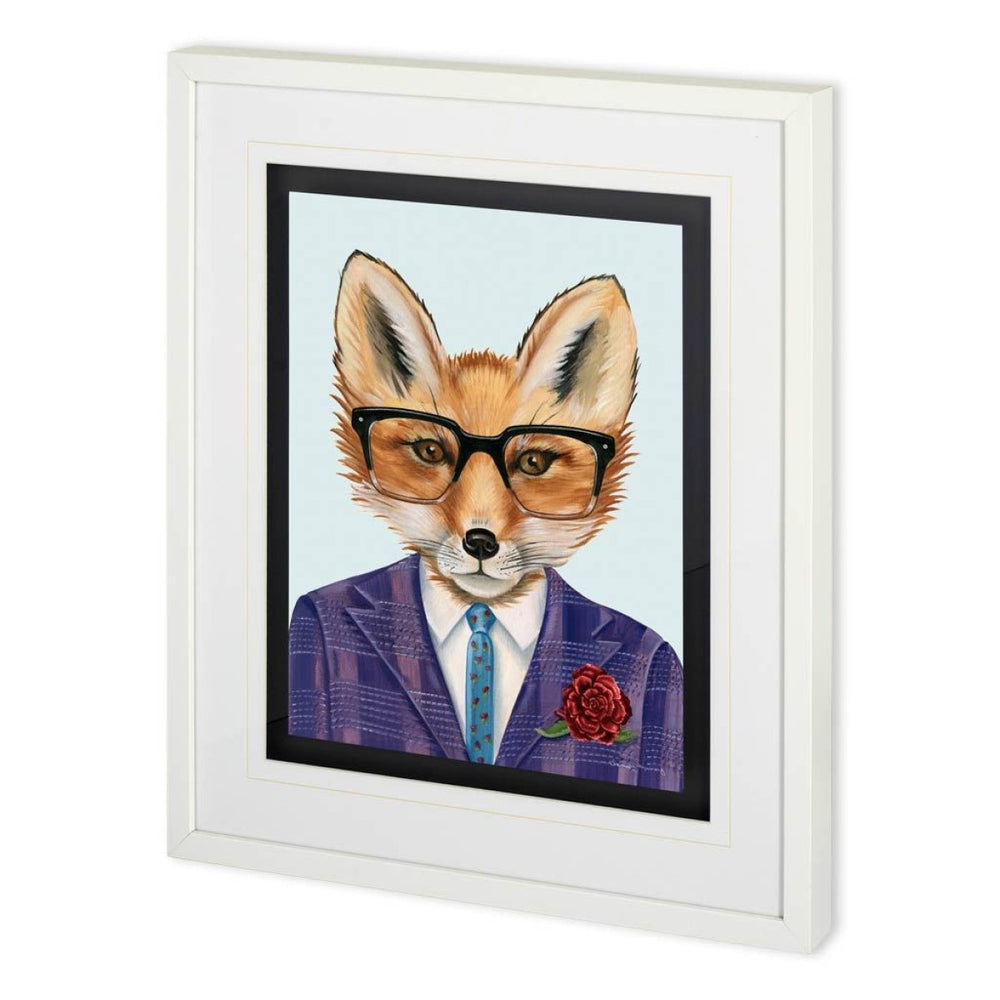 Mr Fox For