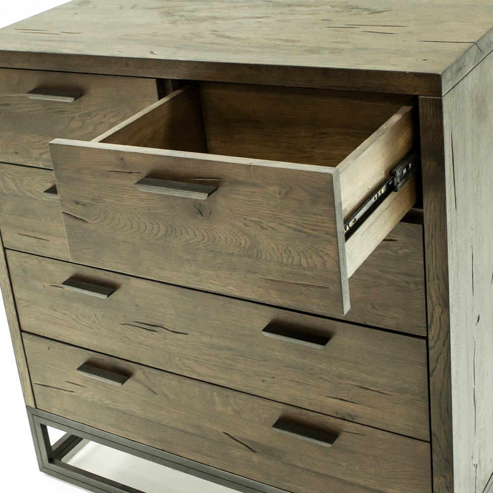 Heston Collection 5 Drawer Chest
