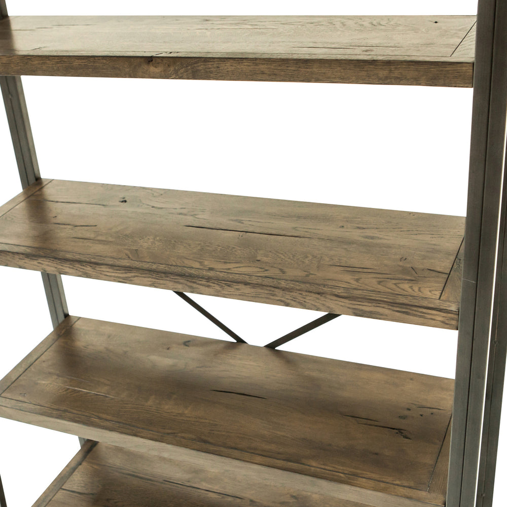 Heston Collection Tall Bookcase