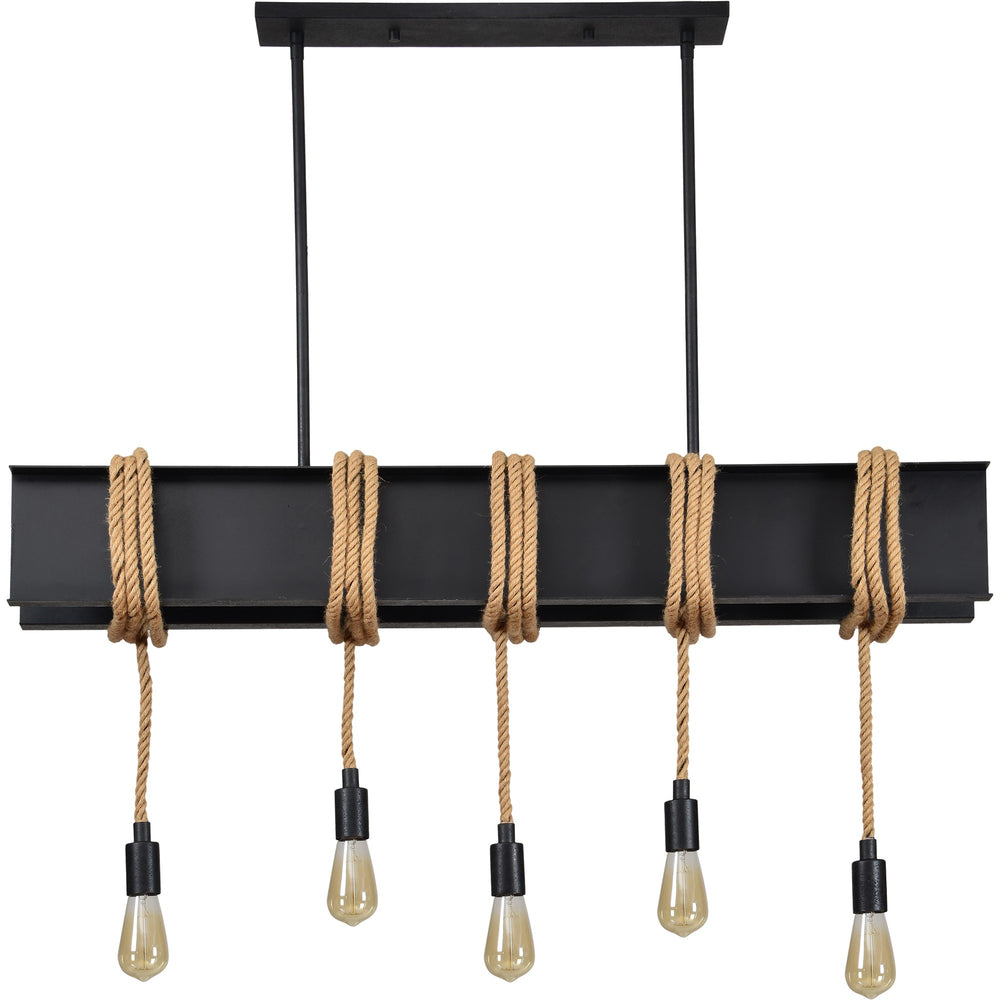 Renwil | Sabelle | Ceiling Fixture | Modern Farmhouse Industrial Style