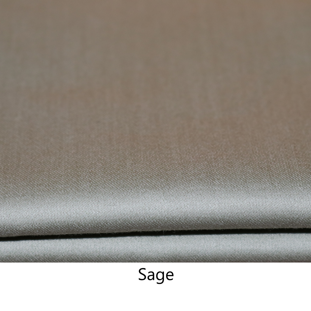 Sateen Twin
