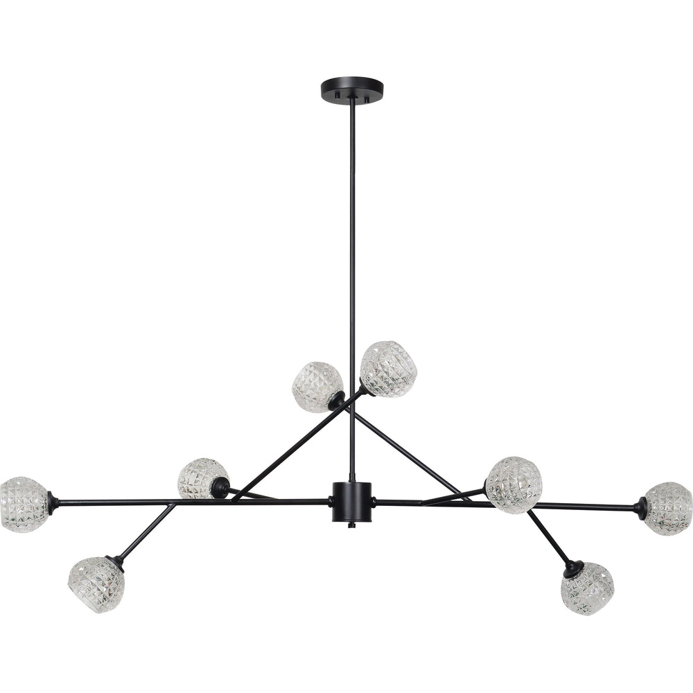Renwil | Shakira | Ceiling Fixture | Modern Mid Century Style
