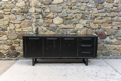 Loft Collection Large Sideboard