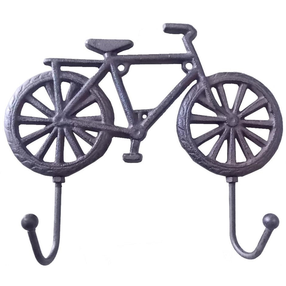 Bicycle Hook Rack (double)