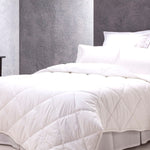 Cowichan Antibacterial Down Alternative Duvet