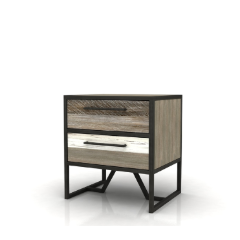 Aspen Collection Nightstand