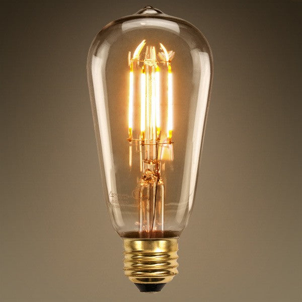 LED Edison Light Bulb (2.5 watts)