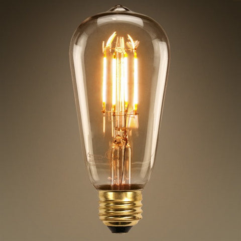 Edison Light Bulb (60 watts)
