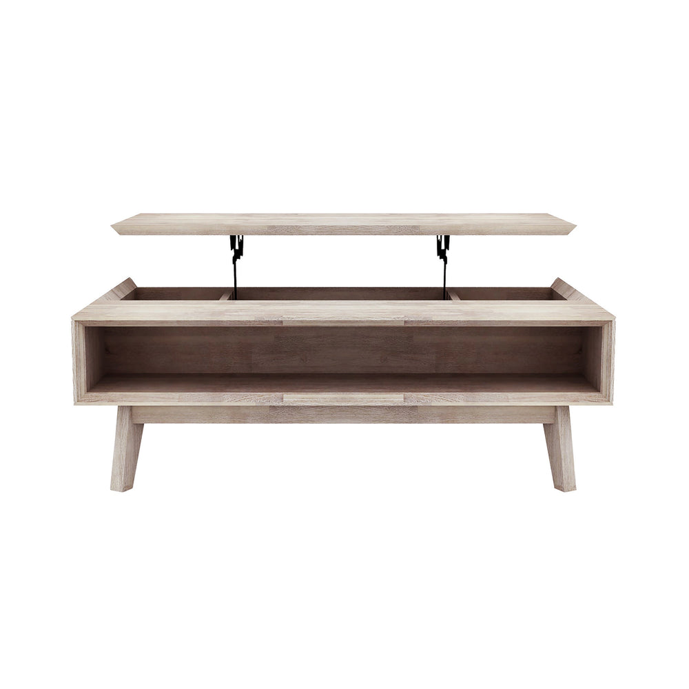 Oslo Coffee Table Lift Top