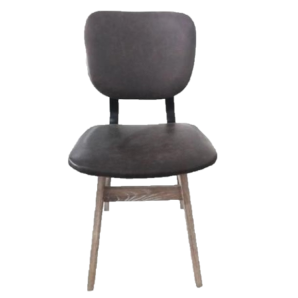 Fraser Dining Chair-Antique Black