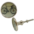 Bicycle Knob