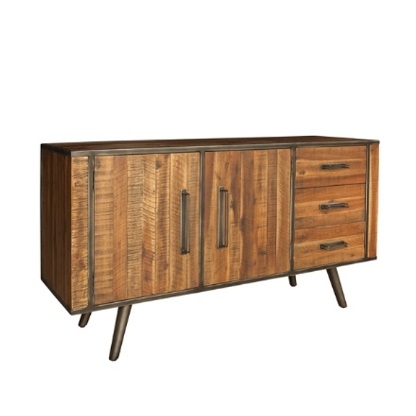 Retro Collection Sideboard