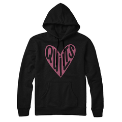 I Love Quilts Hoodie