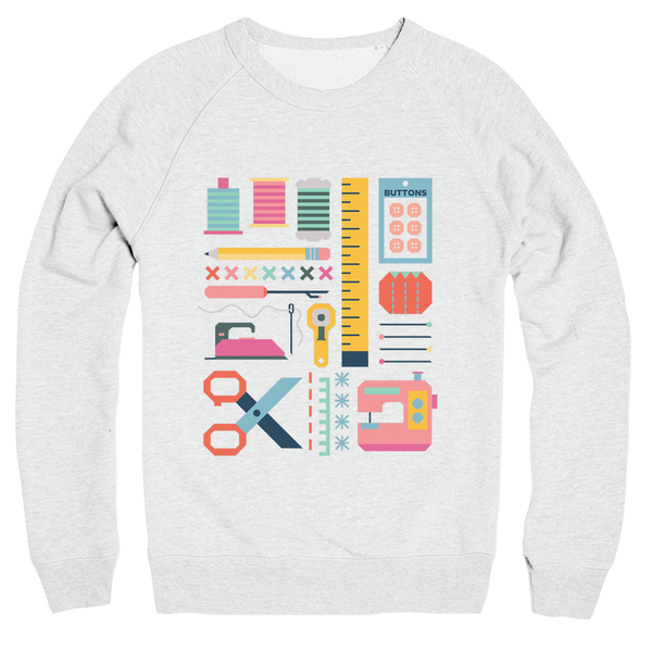 Sewology Sweatshirt