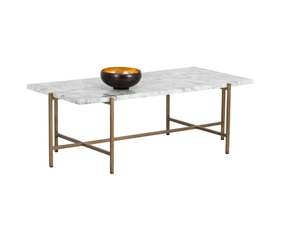 Lana Coffee Table - Rectangular