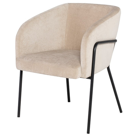 ANNA Dining Arm Chair