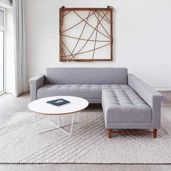 Array Coffee Table - Round