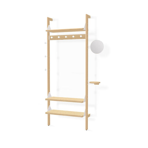 Branch-1 Entryway Unit *NEW