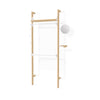 Branch-1 Wardrobe Unit *NEW