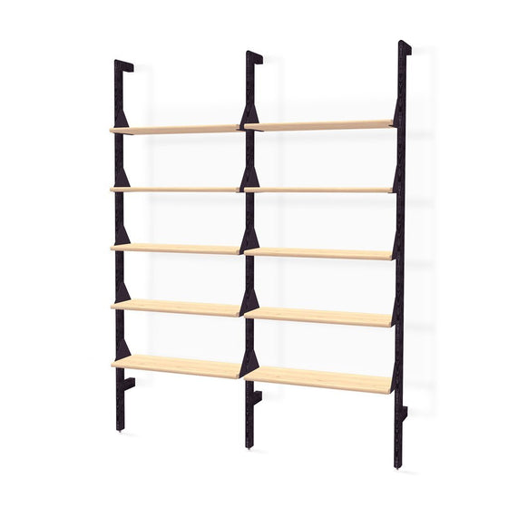 Branch Double Unit (2 X Units 5 Shelves Each)