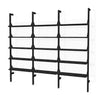 Branch Triple Unit (3 X Units 5 Shelves Each)