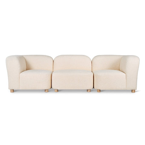 <span style='color:white'>000A</span> Circuit Modular 3-pc Sofa