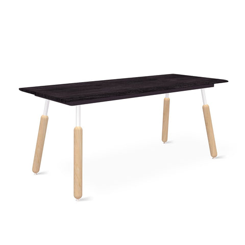 "<span style='color:white'>011N</span> Envoy 70 Desk w/ Dowel Legs <span style=""color:red"">NEW</span>"