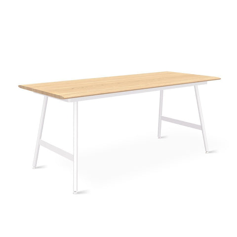 "Envoy 50"" and 70"" Desk w/ Lecture Legs"
